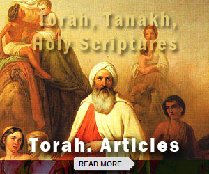 Torah-articles