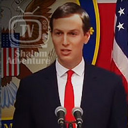 jared kushner s speech