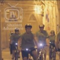 Jerusalem Midnight Biking Tour
