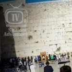 Old City of Jerusalem in 90 Seconds