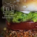 Vegan Recipe: Falafel Sliders