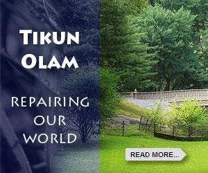 Tikun Olam