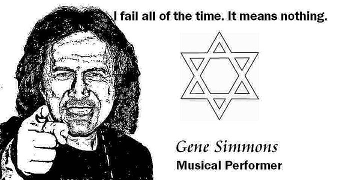 GENE SIMMONS CLICK TO ENLARGE