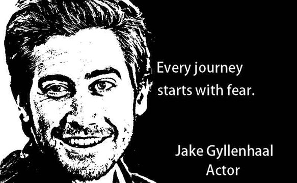 JAKE GYLLENHAAL CLICK TO ENLARGE