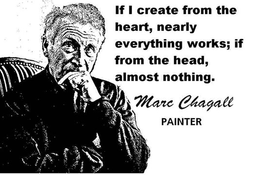 MARX CHAGALL CLICK TO ENLARGE