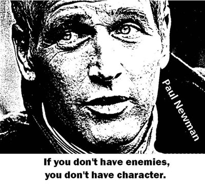 PAUL NEWMAN CLICK TO ENLARGE